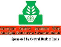www.surgujakgb.co.in Surguja Kshetriya Gramin Bank