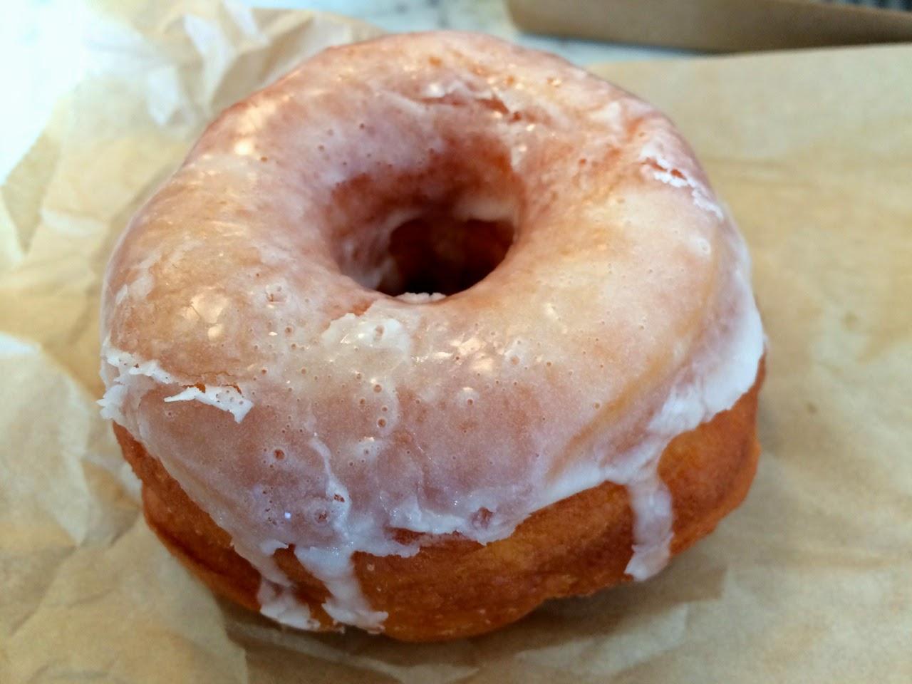 Bread Furst donut