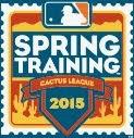 Spring Training 2015
