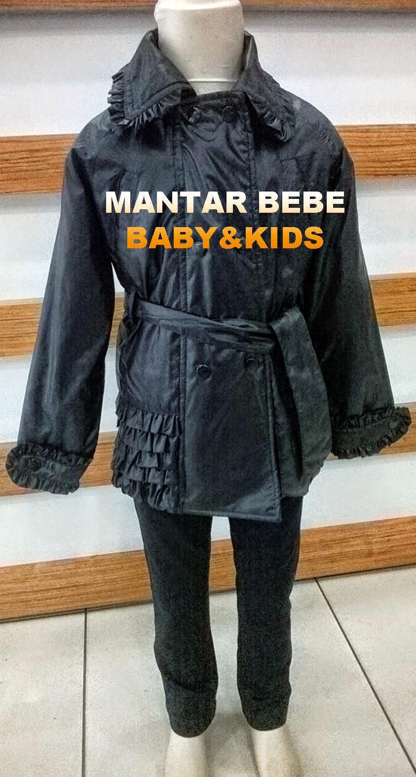 MANTAR BEBE ÇOCUK GİYİM - KOD049