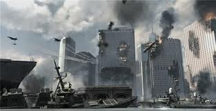 Juego Call of duty Modern warfare 3 Accion Interminable