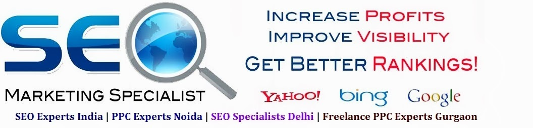 SEO Experts India | PPC Experts Noida | SEO Specialists Delhi
