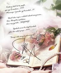 ... yang sudah mengirimkan karyanya ke yaditrik blogspot com puisi puisi