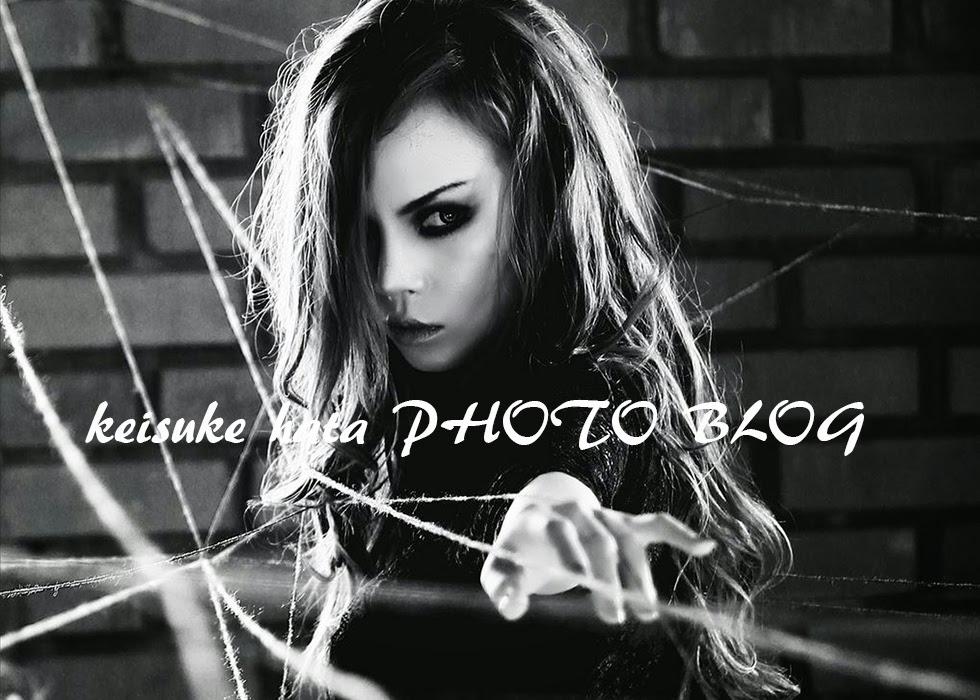 Keisuke Hata PHOTO BLOG