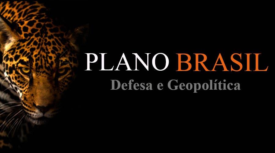 Apoio: PLANO BRASIL