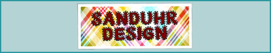 Sanduhr Design