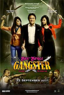 bini-biniku gangster