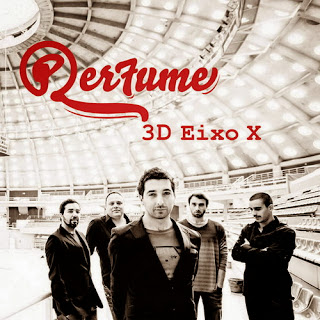 Per7ume – 3 D Eixo X (2014) Per7ume_3_D_Eixo_X_Capa