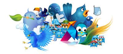 twitter, twitter party, trending on twitter,