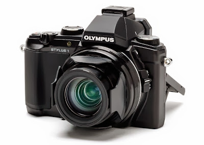 Olympus Stylus 1, digital camera, art filter, touchscreen, new olympus stylus, pre-order camera, OM-D series, Sony RX series