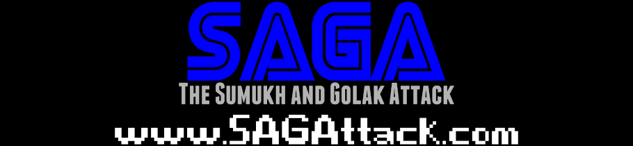 The Sumukh and Golak Attack