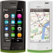 Harga Dan Spesifikasi Nokia 500 New