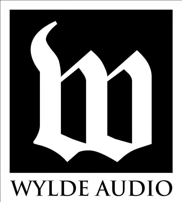 Wylde Audio - Zakk Wylde - logo