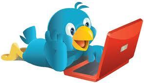Sigueme en twitter :D