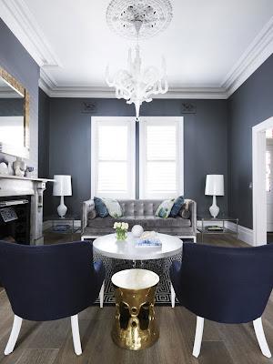 Perpaduan warna putih, abu-abu dan biru yang sesuai | Sumber Gambar : images.google.