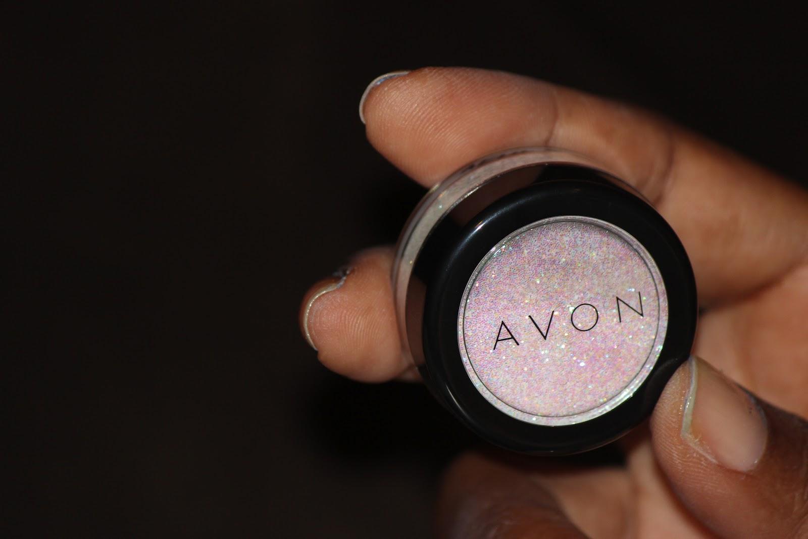Avon Nail Glitter Tutorial | FASHIONTOLIVE