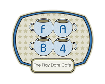 Play Date Cafe Challenge #72