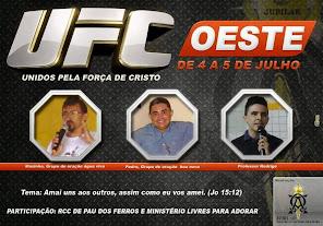 UFC OESTE