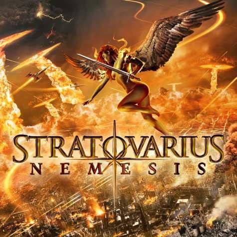 Stratovarius- Nemesis (2013)