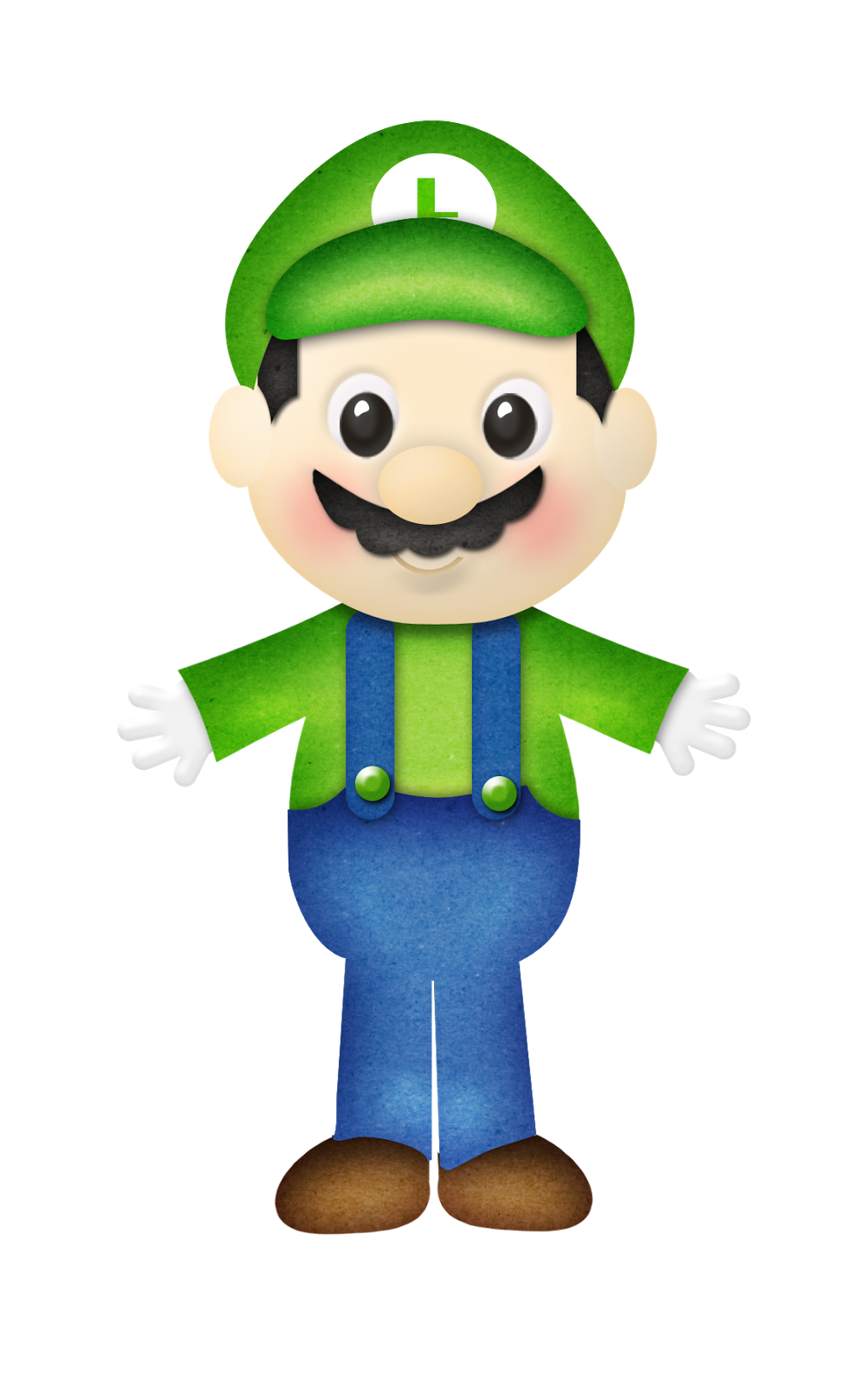 Super Mario Bros: Free Printable Scrapbook Kit. - Oh My Fiesta ...
