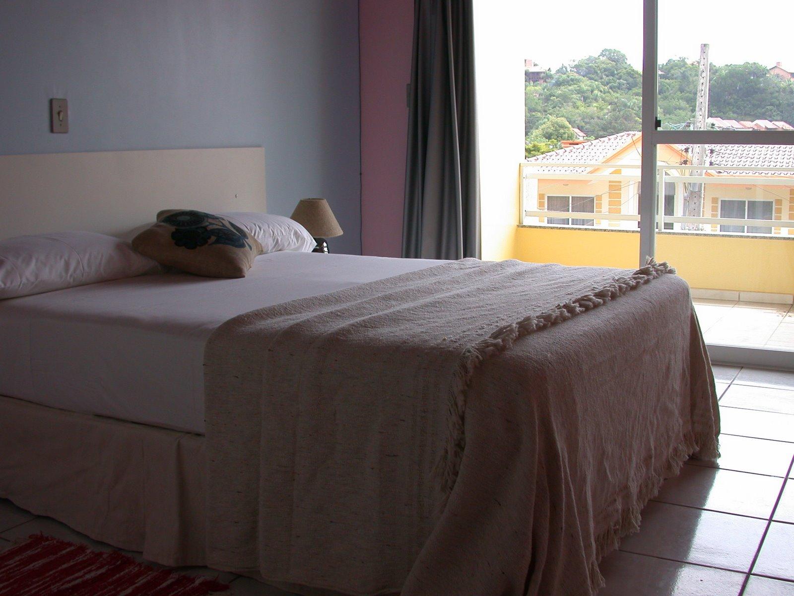 2 dormitorios ( 4 a 7 pessoas )
