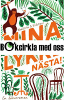 Bokcirkla på Kulturkollo läser!