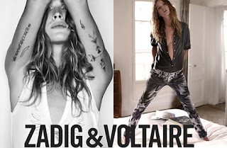 Outlet Zadig et Voltaire
