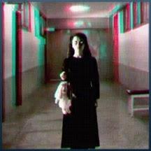 8 vídeos impressionantes de fantasmas