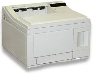 HP LaseJet 4