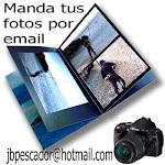 Si quieres que tu foto con tu mejor captura aparezca en este blog, solamente tienes que mandarla...