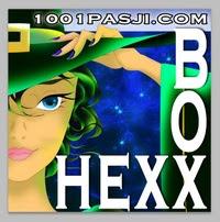 HexxBOX - poznaj i testuj z 1001pasji!