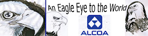 ALCOA Eagle Eye To The World