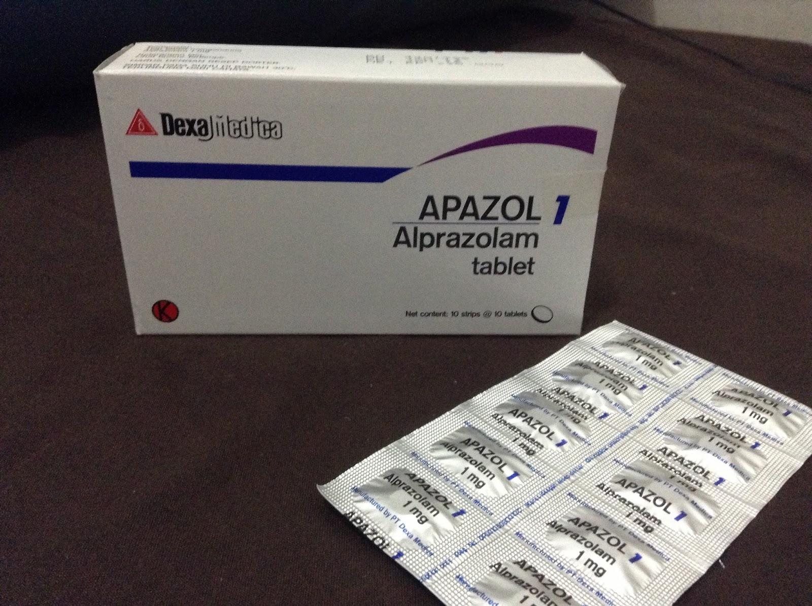 alprazolam dose per kg