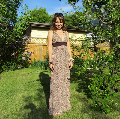 maxi dress, boho dress, boho chic, summer dress, long dress