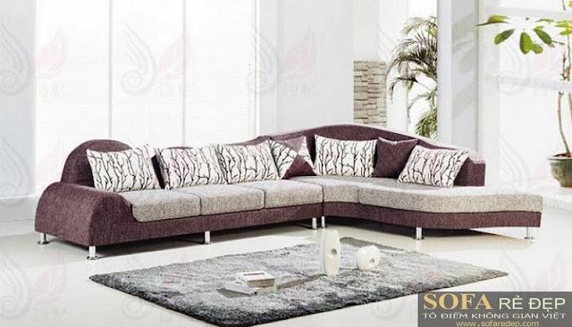 Sofa góc G112