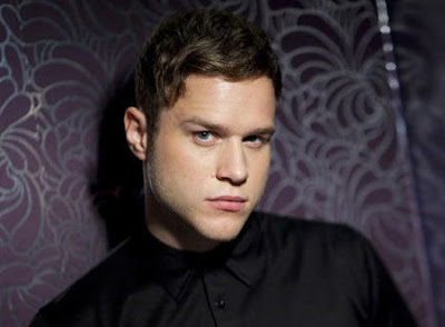 Olly Murs - Dance With Me Tonight Lyrics
