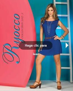catalogo ryocco 2012-3