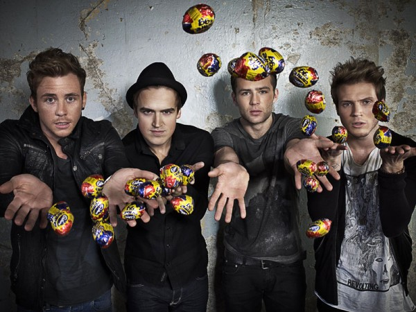 Mcfly 2011