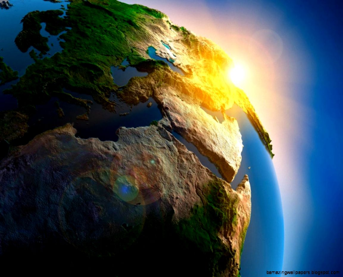 Beautiful Planet Earth Wallpaper Amazing Wallpapers