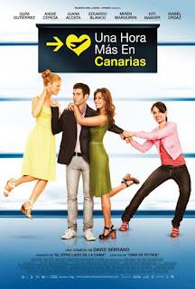 Una hora más en Canarias (2010) Online