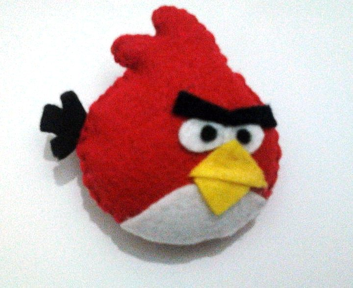 Angry Bird Lelly Collection