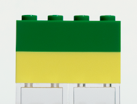 Green [BrickLink name]