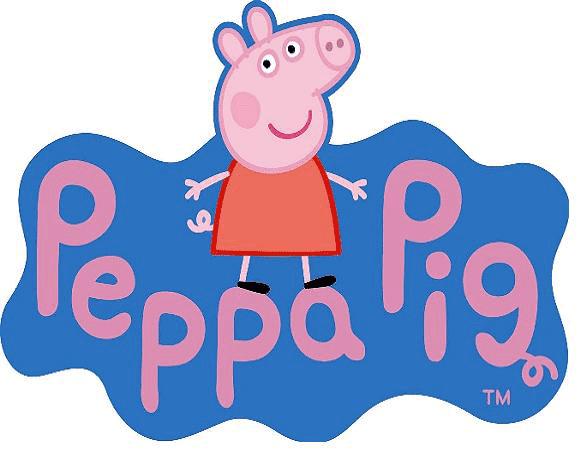imagen de peppa pig