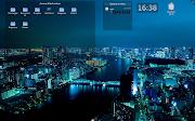 Cambiar Fondo de escritorio en Linux Mint 14 KDE