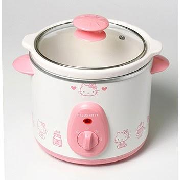 Kitchen Appliances Hello Kitty Kitchen Appliances