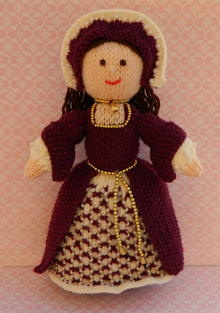 The Knitting Needle And The Damage Done You Great Big Beautiful Mesmerizing Knitted Doll Patterns