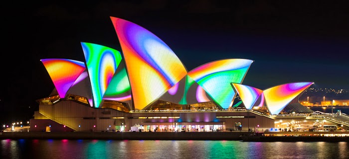 Vivid Sydney 2015 Apartment and Hotel Accommodation Specials