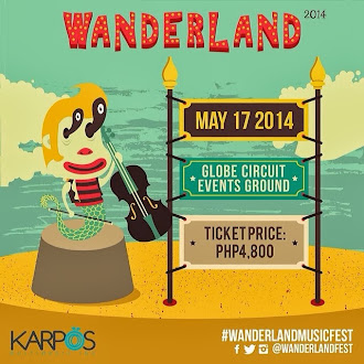 Wanderland Music And Arts Festival 2014