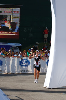 Ironman Lake Placid '11