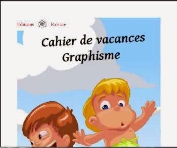 Le Coin Des Ressources Gratuites Et Libres 9 Cahiers De Vacances Gratuits Tout Niveaux De Maternelle Petite Moyenne Grande Section